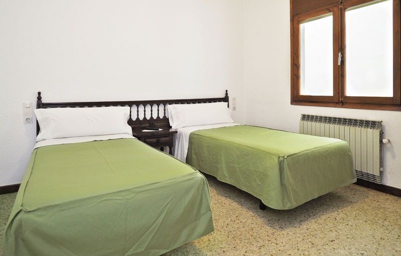 Hostal Apolo XI, Ainsa