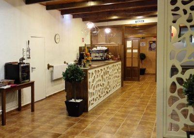 Restaurante Apolo, Ainsa